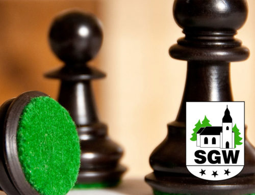 Saisonabschluss Schach