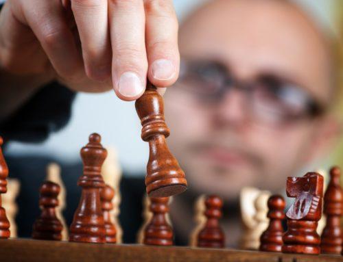 Schach: 8. Spieltag Die Erste bleibt  sicher- die Zweite muss hoffen