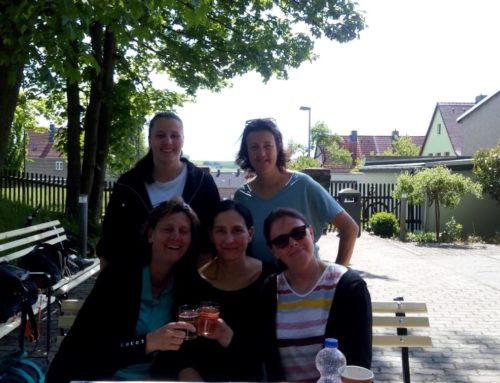 2. Spieltag der Frauen in Walddorf