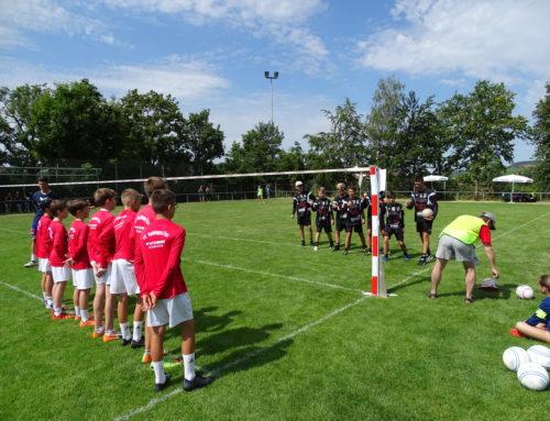 SDM Jugend U14 in Vaihingen/Enz