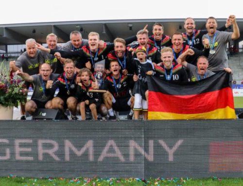 Weltmeister 2019: Deutschland