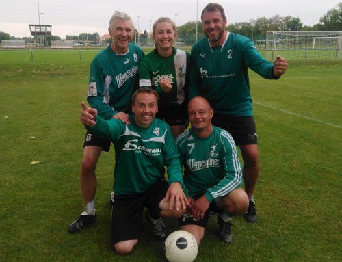 Faustball Sachsenpokal 2019
