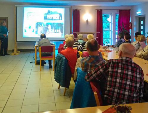 Seniorennachmittage in Waldkirchen