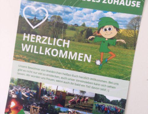 Willkommen in Waldkirchen
